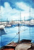 Barche a Porticello