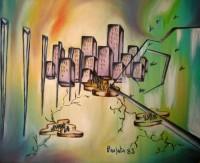 Città nell'aria
