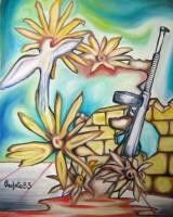 La pace con la colomba