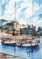 Marina di Villa Igea