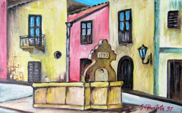 Piazza biviratura vecchia