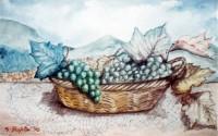 Belmonte con uva